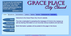 Grace Place City Church